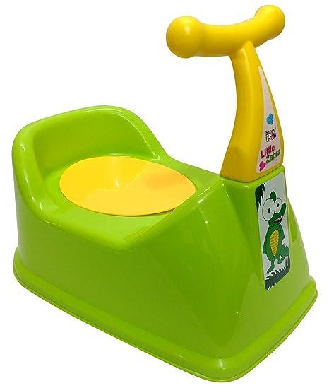 Buy La Corsa Plastic Scooter Style Baby