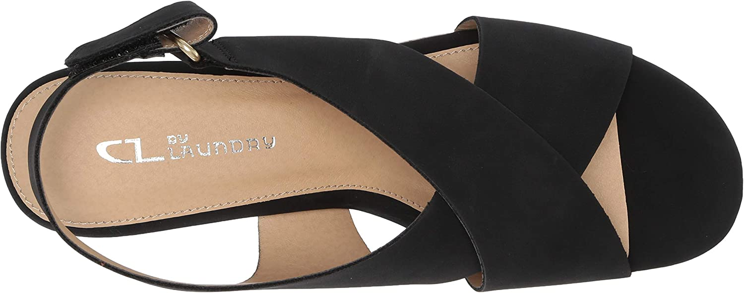 CL by Chinese Laundry Womens Chosen Wedge Sandal