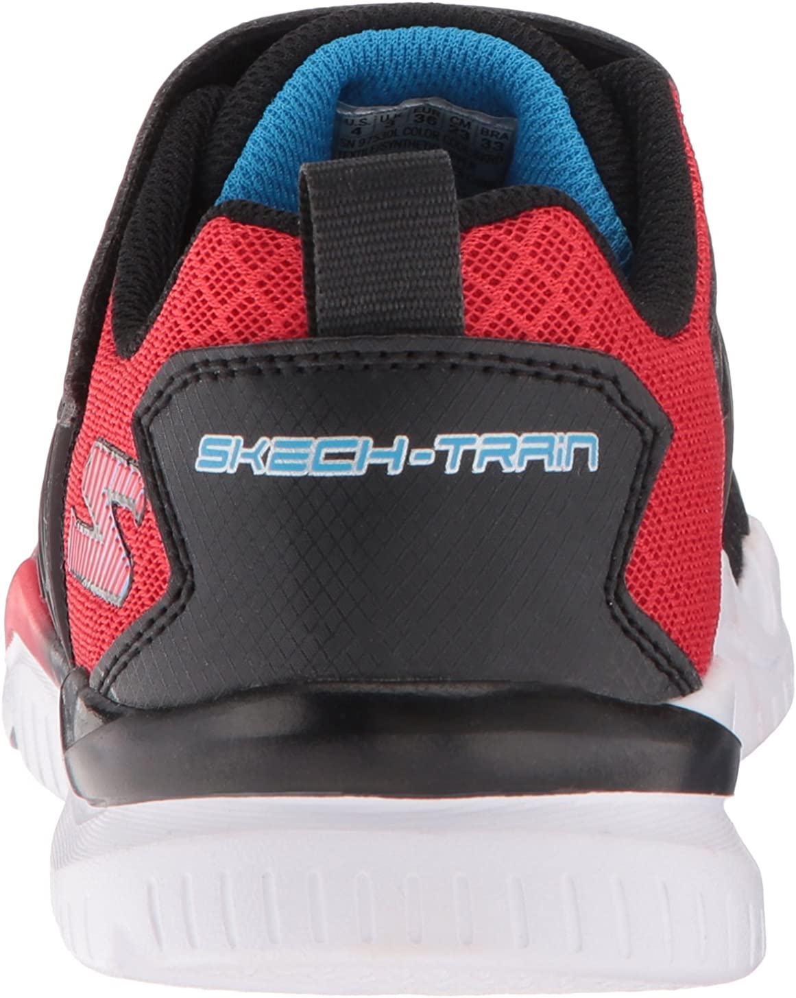 Skechers Kids Skech-Train Sneaker