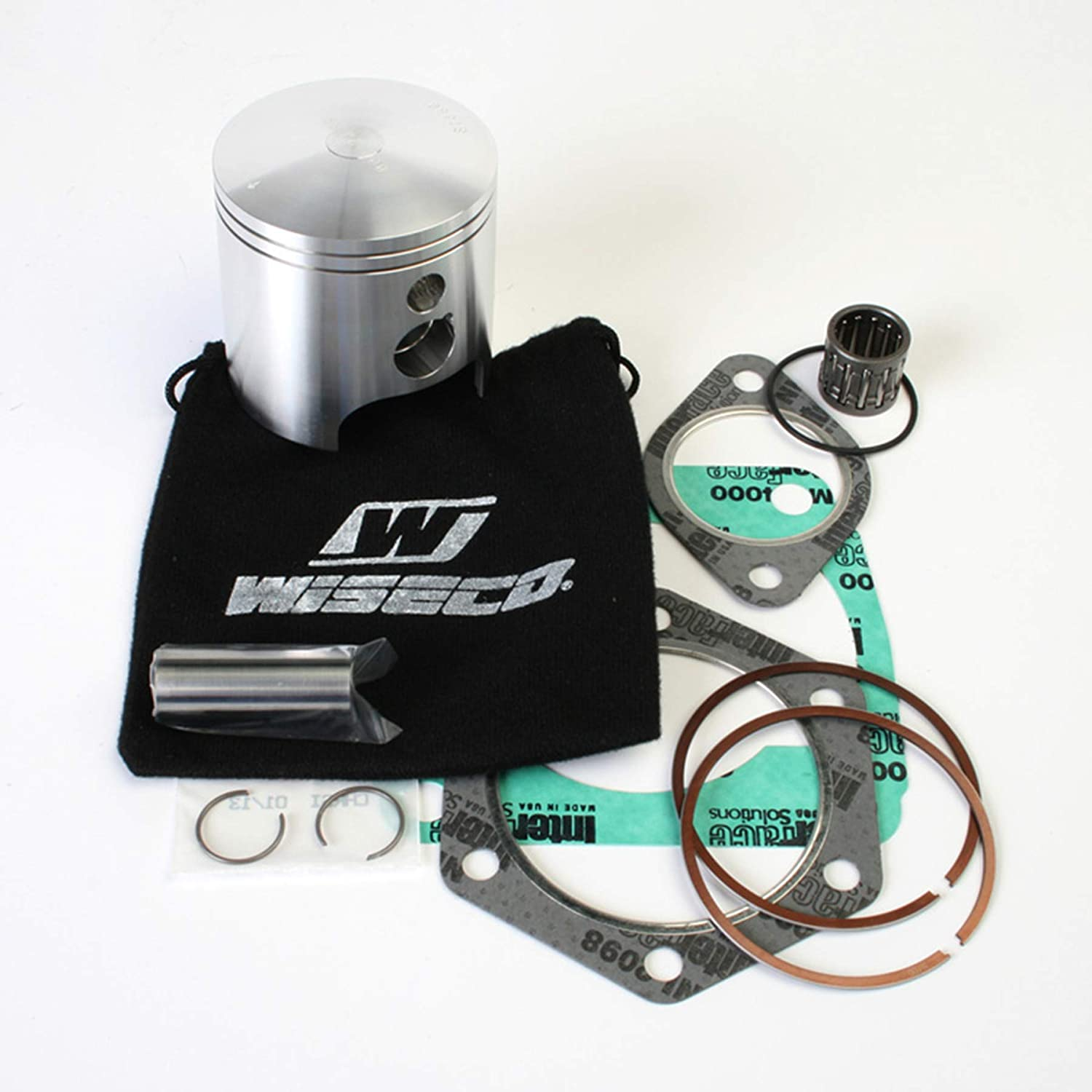 Top End Kit 1.00mm Oversize to 73.00mm For 2006 Polaris Trail Blazer 250 ATV