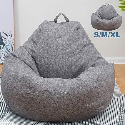 WARM ROOM Cubierta Grande y pequeña para sofás Flojos, sin ...
