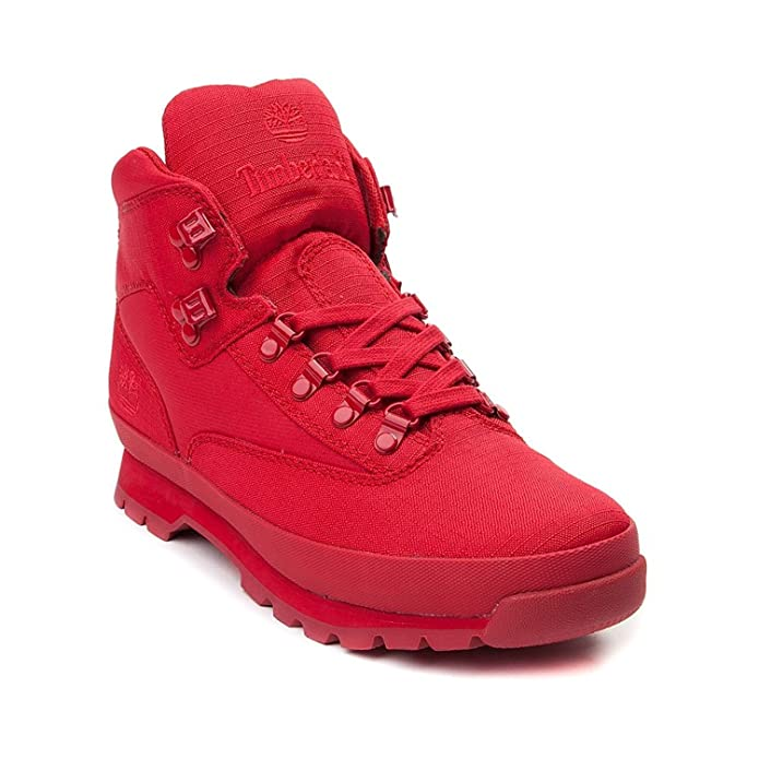 10 mono Mens Euro 5 Boot Eu Red Timberland Uk Rip D m 45 vTqdn5X