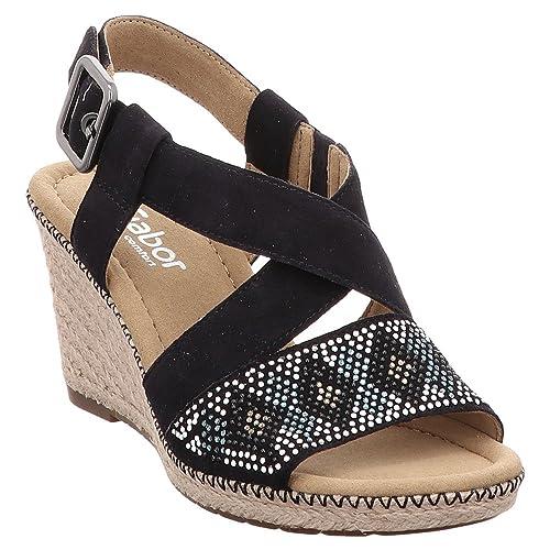 Shoe Pazifik Gabor Et Womens 820 4Chaussures 82 Sacs 0NnwPk8OX