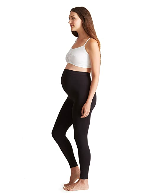 77983cb60a56f Ingrid & Isabel Women's Belly Legging: Amazon.ca: Clothing & Accessories