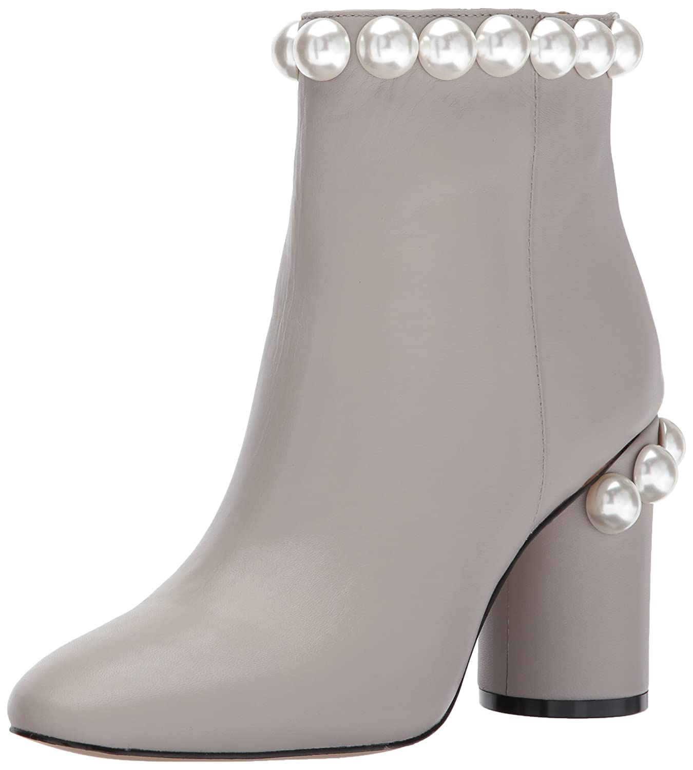 Katy Perry Women's The Opearl Ankle Boot B06XDD5NQR 6 B(M) US|Grey