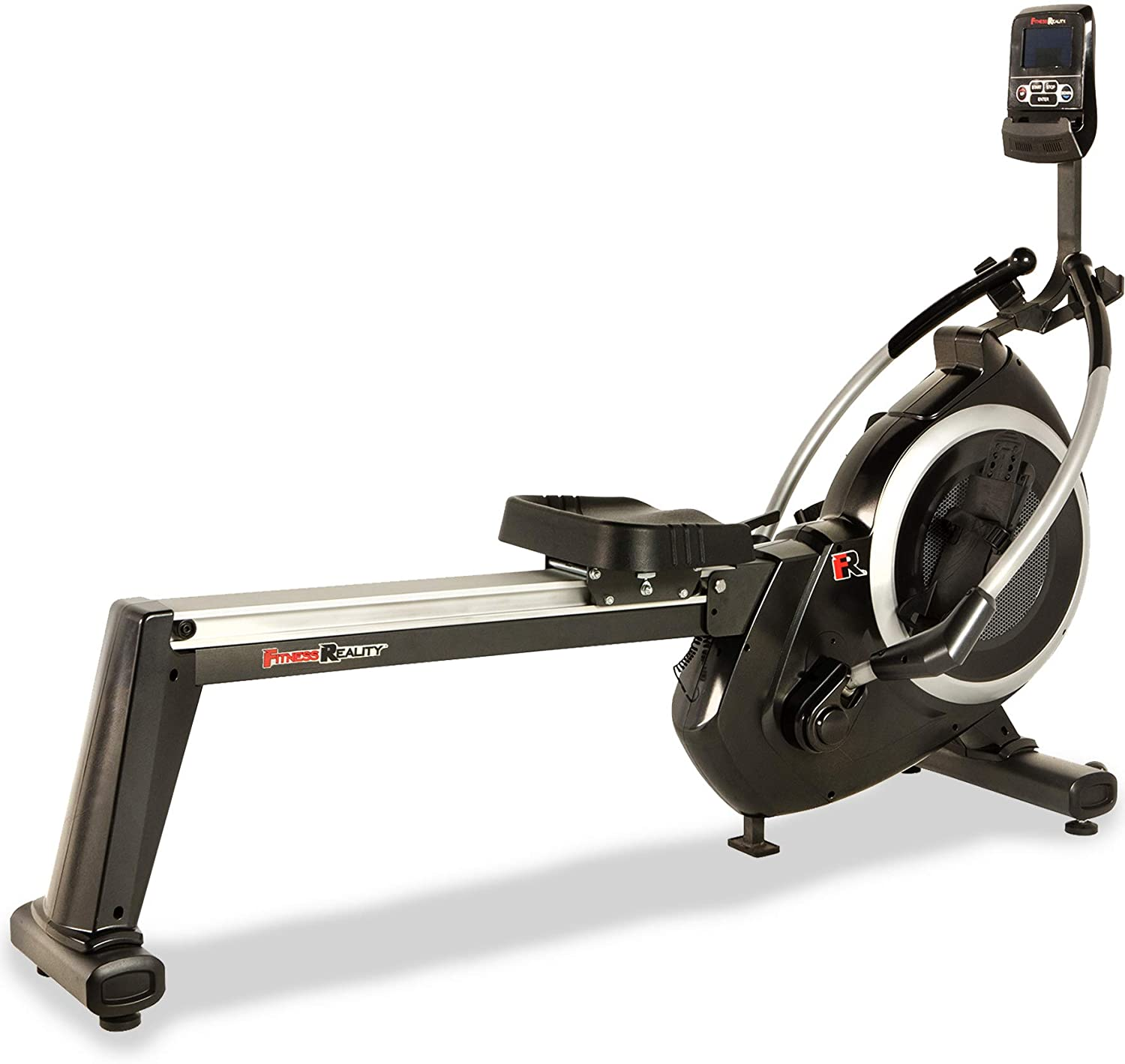 Fitness Reality 4000MR Magnetic Rowing Machine 2677