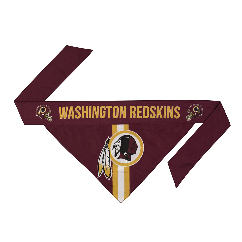 Littlearth NFL Washington Redskins Pet Bandana