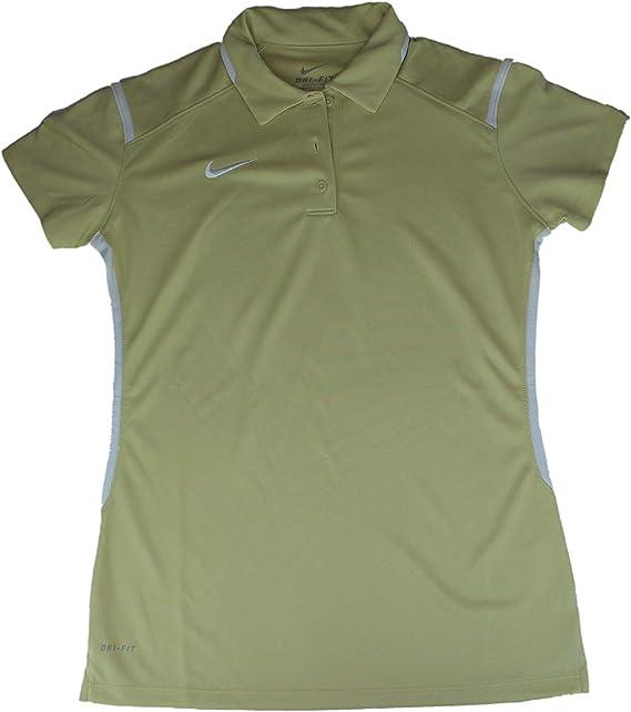 Nike 658063 Game Day Polo para mujer: Amazon.es: Ropa y accesorios