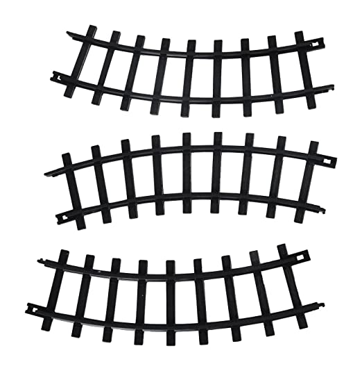 Buy Planet Of Toys Rc Remote Control Express Service Railway Track
