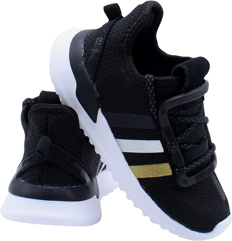 Amazon.com: adidas Infant Boys U_Path Run Sneakers Shoes - Black ...