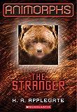 The Stranger (Animorphs)