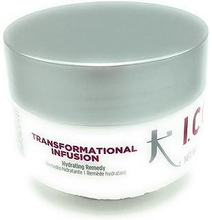 I.C.O.N. Bk Frizz Balm Tratamiento Capilar - 150 ml: Amazon.es: Belleza