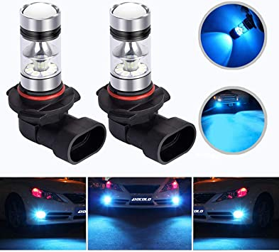 Chrysler Crossfire 55w Clear Xenon HID High//Low//Side Headlight Bulbs Set