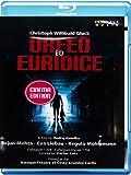 Gluck: Orfeo ed Euridice [Blu-ray]