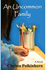 An Uncommon Family (Family Portrait Book 1) Kindle Edition