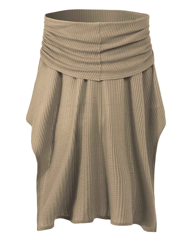 Kenoce dam långärmad vardaglig skjorta överdimensionerad uni färger topp lös passform långärmad topp tunika Jumper-khaki