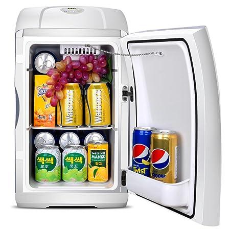 Compra SL&BX Coche Doble Mini refrigerador,Hogar de Coche ...