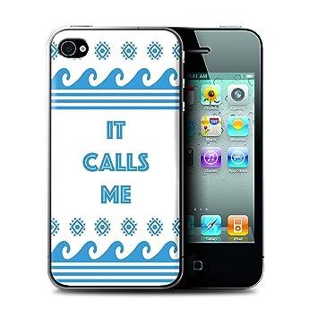 coque iphone 4 mer