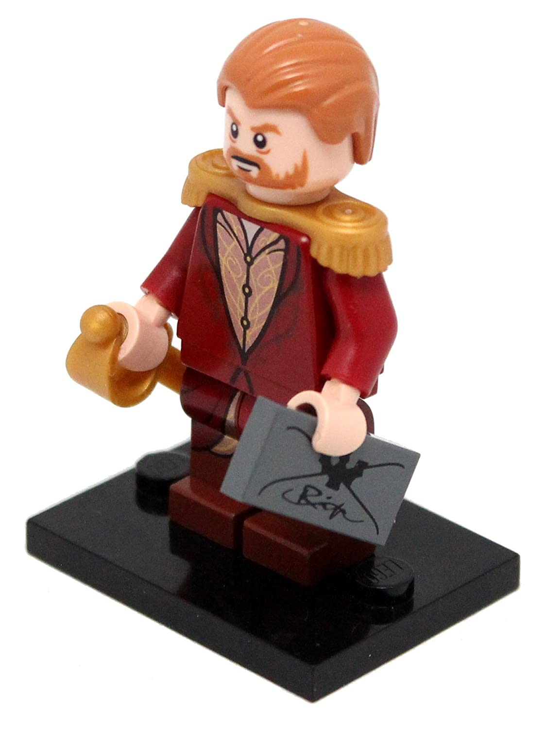 Tywin Game of Thrones Minifigure MinifigRise