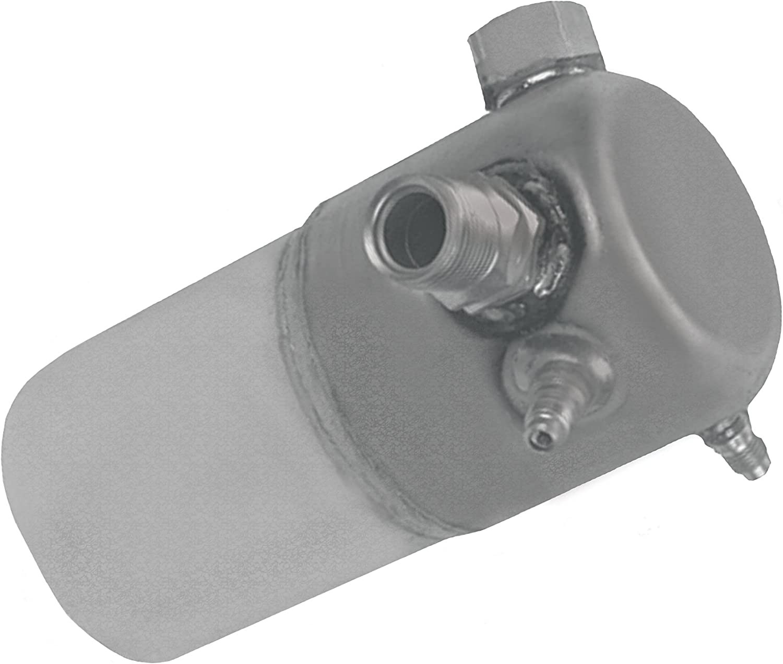 ACDelco 15-1751 GM Original Equipment Air Conditioning Accumulator