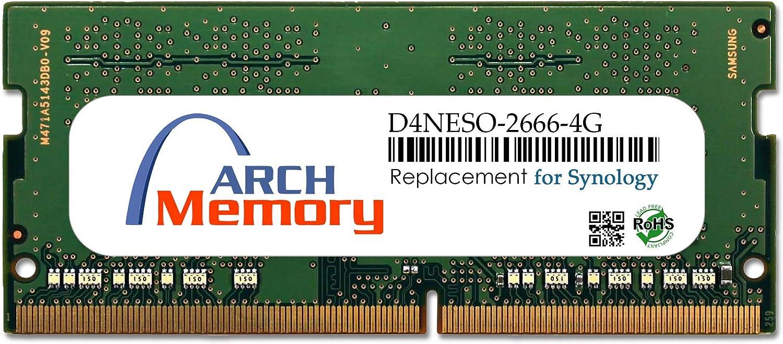 Arch Memory 4 GB 204-Pin DDR3 So-dimm RAM for HP Envy 14-1210nr
