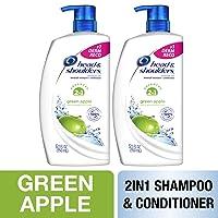 2-Pack Head & Shoulders Anti Dandruff Shampoo 32.1 fl oz