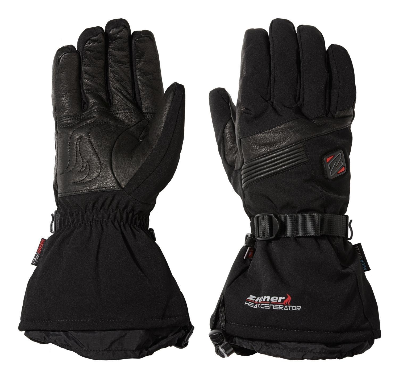 Ziener Guard GTX (R) + Gore Grip Pr Glove Ski Alpine