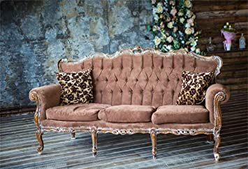 Amazon.com : CSFOTO 8x6ft Background for Retro Luxury ...