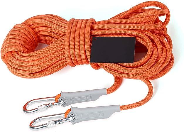 Cuerda De Seguridad Multifuncional Naranja De 9,5mm, Cuerda ...