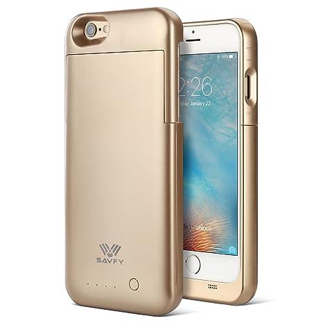 custodia cover batteria iphone 6