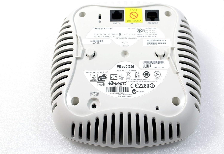 NEW Aruba Networks AP-134 Aruba AP 134 Dual Radio 802.11n