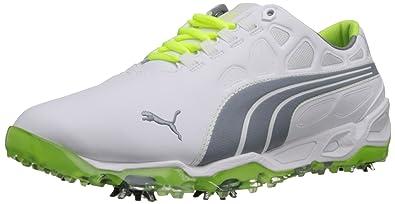 77e80620c7ffb9 PUMA Men s Biofusion Golf Shoe