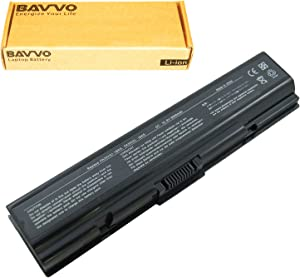 Bavvo 9-Cell Battery Compatible with Toshiba Satellite L305D-S5974