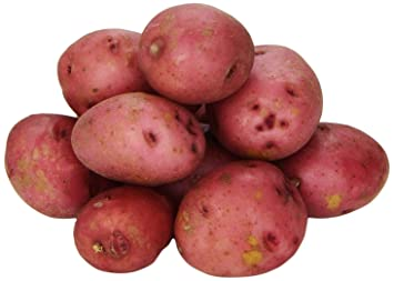 Baby Red Potatoes 24 Oz