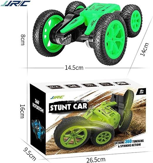 Kongqiabona JJRC Q71 4WD RC Stunt Car 2.4Ghz Control Remoto Racing ...