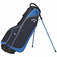 Callaway 2018 Hyper Lite 2 Lightweight Stand Bag 3-Way Divider