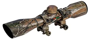Best Crossbow Scope With Rangefinder (Top 5 Collections in 2020) 1