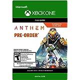 Anthem - Xbox One [Digital Code]