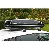 THULE Ocean 200 Car Roof Box - 450 Litre Capacity