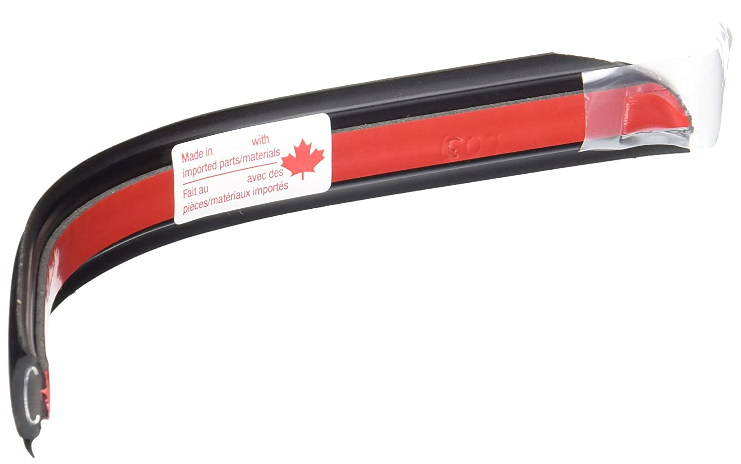 Genuine GM 20815163 Roof Panel Joint Finish Molding Left