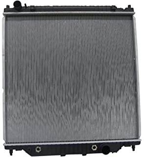 Depo 330-56008-010 Radiator (FORD F-SERIES 6.0L V8 AT