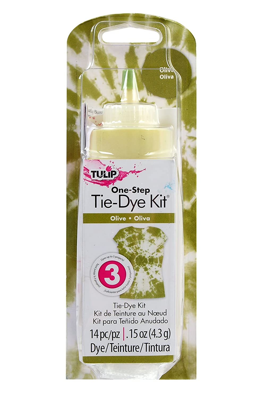 Tulip One-Step Dye Kits- Black 21764