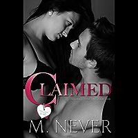 Claimed: Dark Romance (Decadence After Dark Book 2) (English Edition)