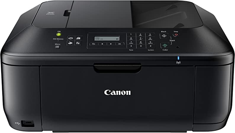 Canon Pixma Mx535 Farbtintenstrahl Multifunktionsgerät Computer Zubehör