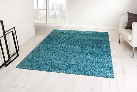 Tappeto Pelo Lungo Turchese : Tappeto shaggy pelo lungo trend di tara carpet polipropilene