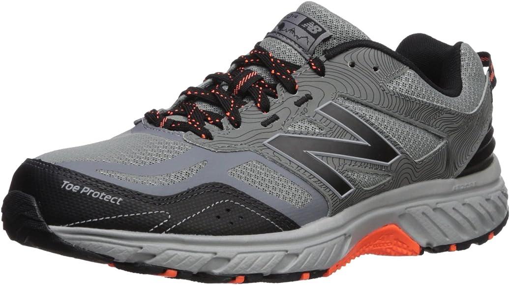 New Balance Men's 510 V4 Trail Running