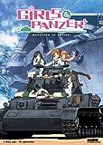 Girls Und Panzer: TV Collection [Reino Unido] [DVD]