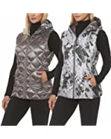 Gerry Ladies' Reversible Down Vest