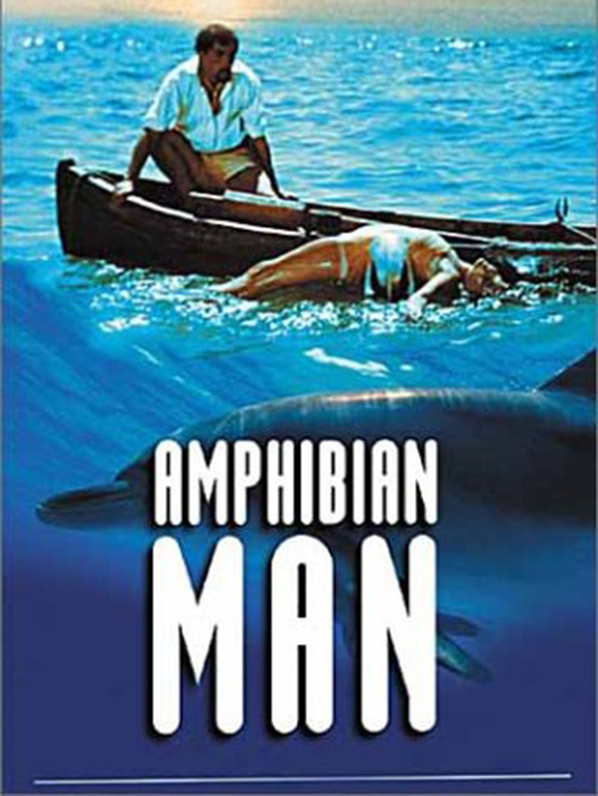 Novel time: reviews of the book Man-amphibian 81