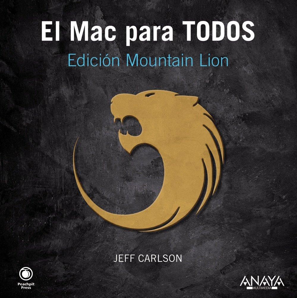 Teach yourself visually os x mountain lion (teach yourself.